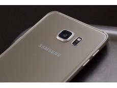 Фото Смартфон Samsung Galaxy Note 7 возможно получит сканер радужной оболочки глаза