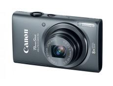 Фото Canon представила первый фотоаппарат серии PowerShot с Wi-Fi модулем