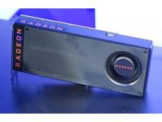 Фото Появились фотографии реального образца Radeon RX480 (Polaris)
