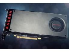 Фото Стартовали продажи видеокарт серии AMD Radeon RX 480