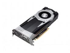 Фото Анонсирован видеоадаптер NVIDIA GeForce GTX 1060 стоимостью $249