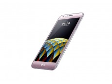 Фото В Украине начинаются продажи смартфонов LG X Cam и LG X Style