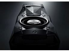 Фото NVIDIA представляет видеокарту GeForce GTX TITAN X на архитектуре Pascal