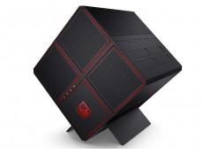 Фото HP подготавливает к выпуску игровой компьютер Omen X Desktop в оригинальном корпусе