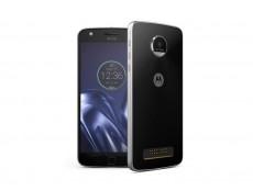 Фото Смартфон Moto Z Play с аккумулятором 3510 мАч, поддержкой модулей MotoMods и ценой $400 представлен официально