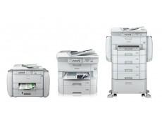 Фото Epson WorkForce PRO RIPS - принтеры для больших объемов печати