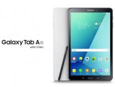 Фото Состоялся официальный релиз планшета Samsung Galaxy Tab A (2016), обладающего поддержкой стилуса S Pen
