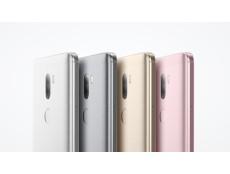 Фото Официально представлены смартфоны Xiaomi Mi 5S и Xiaomi Mi 5S Plus