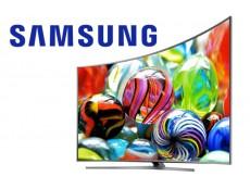 Фото Samsung анонсировала 88-дюймовый телевизор Samsung с экраном на квантовых точках