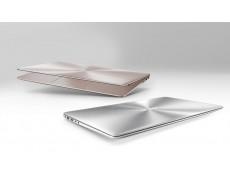 Фото ASUS Zenbook UX410 – сверхкомпактный лэптоп 14-дюймовой диагонали с Intel Kaby Lake и NVIDIA GeForce 940MX на борту