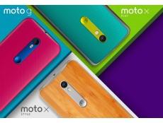 Фото Обновление до версии Android 7.0 получат 15 смартфонов Motorola