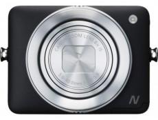 Фото  Canon PowerShot N первая сверхкомпактная камера с Wi-Fi и GPS