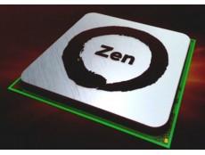 Фото Презентация процессоров AMD Zen запланирована на 17 января, топовая 8-ядерная версия по цене $300 по производительности сопоставима с Intel i7-6900K