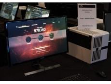 Фото Видеокарта AMD на архитектуре Vega обеспечивает более 60 кадров в секунду в Doom при настройках Ultra с разрешением 4K