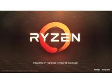Фото Процессор AMD Ryzen (Zen) превосходит Intel Core i7-6900K в тестах HandBrake и Blender при меньшем энергопотреблении