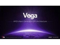 Фото Первые потребительские видеокарты AMD Vega ориентировочно появятся в мае