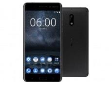 Фото Смартфоном Nokia 6, на покупку которого уже оставлено более миллиона заявок, можно колоть орехи