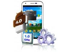 Фото Продажи смартфона Fly IQ443 Trend на отечественном рынке стартуют в конце зимы