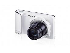 Фото Представлена младшая версия Samsung Galaxy Camera с Wi-Fi но без 3G и LTE