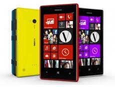 Фото Nokia Lumia 720 – кто на новенького?