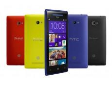 Фото HTC намерены продолжить выпуск WP8-смартфонов